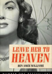Leave Her to Heaven Pdf Book