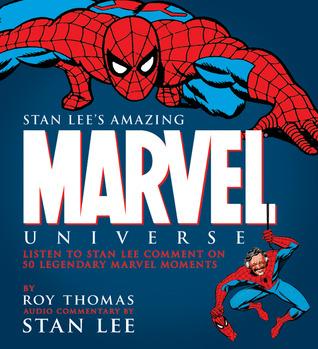 Amazing Marvel Universe
