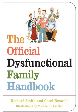 The Official Dysfunctional Family Handbook