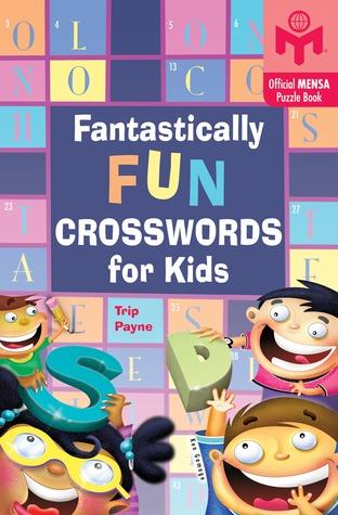 Fantastically Fun Crosswords for Kids