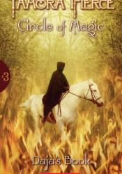 Daja's Book (Circle of Magic, #3) Pdf Book