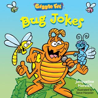 Giggle Fit®: Bug Jokes