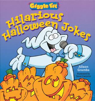 Giggle Fit®: Hilarious Halloween Jokes