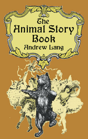 The Animal Story Book