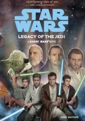Legacy of the Jedi Pdf Book