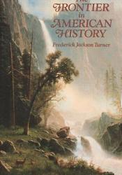 The Frontier in American History Pdf Book