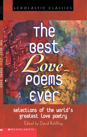 The Best Love Poems Ever