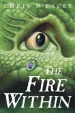 Book Review: Chris d'Lacey's The Fire Within