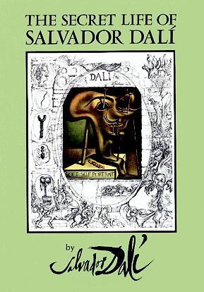 The Secret Life of Salvador Dalí