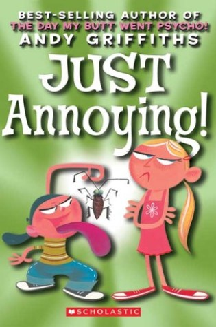 Just Annoying Book Pdf ePub