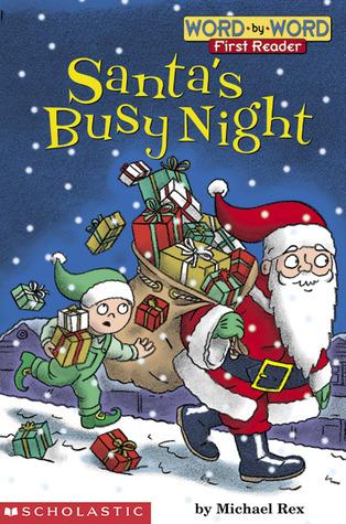 Santa's Busy Night (level 1)