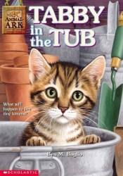 Tabby in the Tub (Animal Ark, #29) Pdf Book