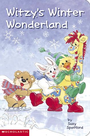 Witzy's Winter Wonderland