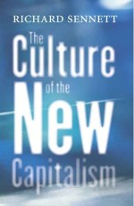 The Culture of the New Capitalism (Joëlla Opraus en Nathalie van Wingerden)