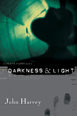 Darkness & Light (Frank Elder, #3)