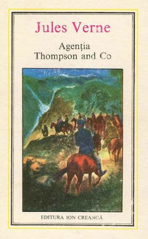 L' Agence Thompson & Co