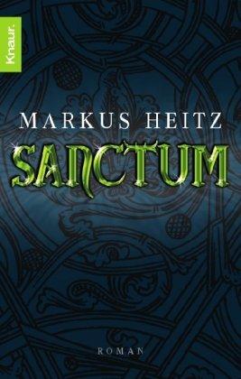 Sanctum (Die Bestie, #2)