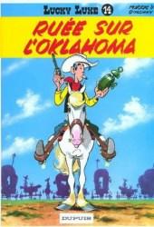 Ruée sur l'Oklahoma (Lucky Luke # 14)