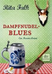 Dampfnudelblues (Franz Eberhofer, #2) Pdf Book