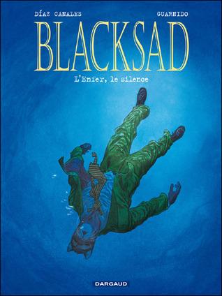 L'Enfer, le silence (Blacksad, #4)