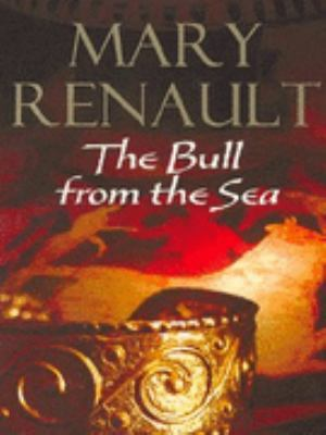 The Bull from the Sea (Theseus, #2)
