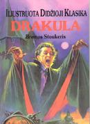 Drakula (Iliustruota didžioji klasika, #36)