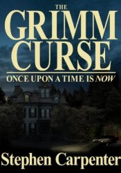Once Upon a Time is Now (The Grimm Curse #1) Pdf Book