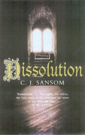 Image result for dissolution sansom