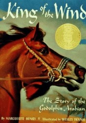 King of the Wind: The Story of the Godolphin Arabian Pdf Book