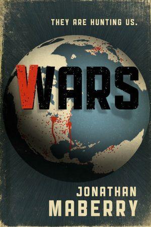 V-Wars (V-Wars: Chronicles of the Vampire Wars #1)