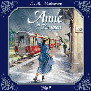 Anne in Kingsport 9: Auf dem Redmond College