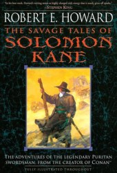 The Savage Tales of Solomon Kane Pdf Book