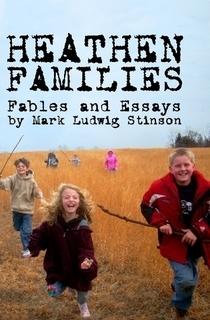 Heathen Families cover