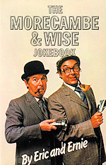 The Morecambe & Wise Jokebook