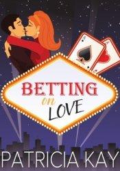 Betting on Love Pdf Book