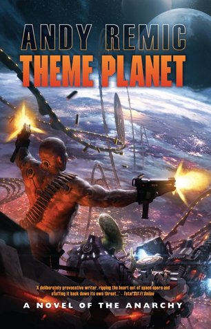 Theme Planet (Books of the Anarchy #1)