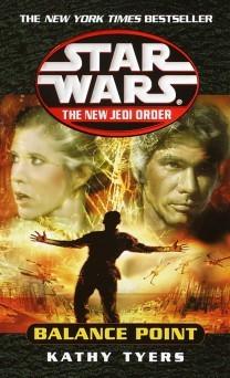 Balance Point (Star Wars: The New Jedi Order, #6)