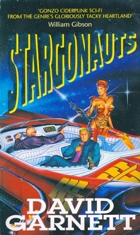 Stargonauts