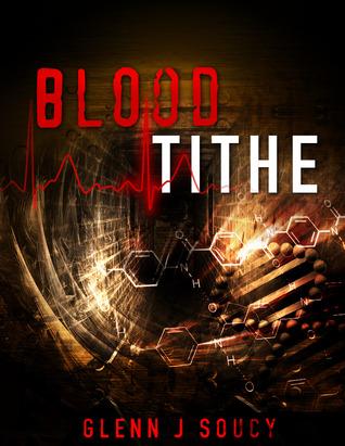Blood Tithe (Blood Tithe #1)