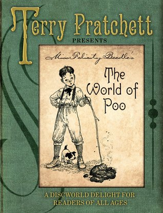 The World of Poo (Discworld, #39.5)