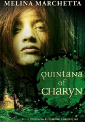 Quintana of Charyn (Lumatere Chronicles, #3) Pdf Book