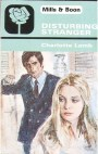Disturbing Stranger by Charlotte Lamb