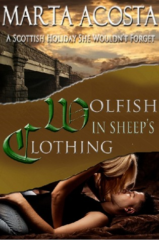 Wolfish in Sheep's Clothing