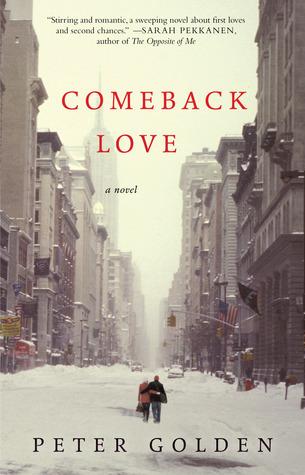 Bilderesultat for Comeback love novel