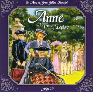 Anne in Windy Poplars 14: Ein harter Brocken