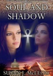 Soul and Shadow (Lily Evans Mystery #1) Pdf Book