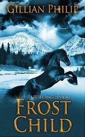 Frost Child (Rebel Angels, #0.5)