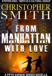 From Manhattan with Love (Fifth Avenue #3)