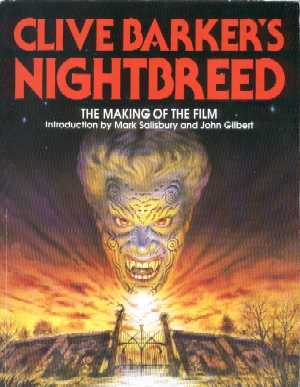 Nightbreed: The Making of the Film