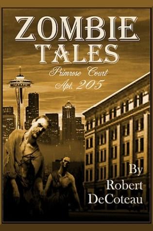 Zombie Tales: Primrose Court Apt. 205 Book Pdf ePub